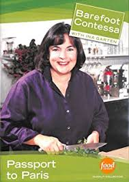 the barefoot contessa ina garten amazon com barefoot contessa with ina garten entertaining with ina