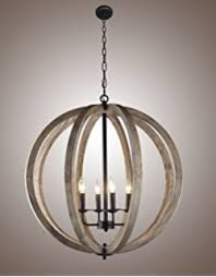 Sphere Ceiling Light by Amazon Com Decomust 26