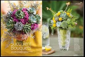 Wildflower Arrangements Bh U0026g Article On Long Lasting Flower Arrangements Urban Succulents