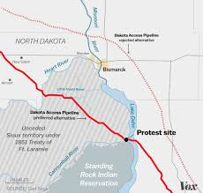 army corps says it will consider alternative routes for the dakota