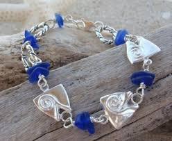 How To Make Jewelry From Sea Glass - a sea glass jewelry journey u2014 jewelry making journal