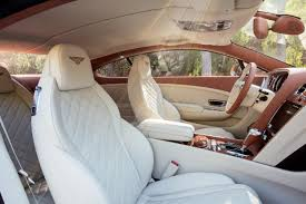 interior bentley classic elegance in monaco