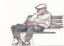 mostly drawing daily sketching from life based in bath uk