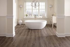 Water Resistant Laminate Wood Flooring Bathroom Gallery Floor U0026 Decor