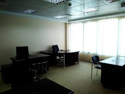 20 sqm office space available at business center in mussafha abu