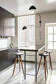 la haute de cuisine la table haute de cuisine est ce qu est confortable cuisine