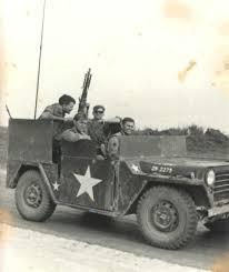 jeep vietnam combat magazine road kill