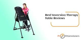 best inversion therapy table get the best inversion therapy table www profitnessgea