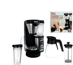 ninja coffee bar clean light keeps coming on ninja coffee pot product description ninja coffee pot cleaning