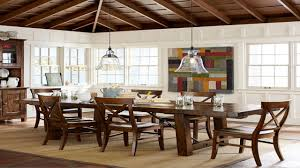 dining tables pottery barn living room tables wood tables