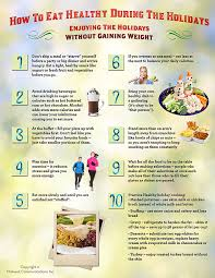 how to eat healthy during the holidays holiday help holidays