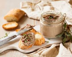 cuisiner foie de volaille recette mousse de foies de volaille