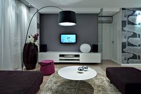 modern two bedroom apartment in belgrade serbia