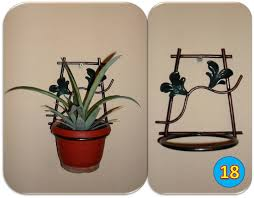 Planters That Hang On The Wall Making A Wall Mounted Plant Holder Youtube