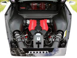 ferrari 488 engine current inventory tom hartley