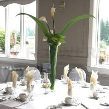 wedding flowers ottawa centerpieces for wedding with white calla w flowers ottawa
