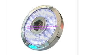 led fountain lights underwater donut type 3 6w ac12v underwater led fountain lights plastic with