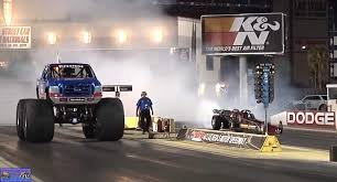 monster truck drag racing monster truck photo album