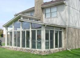 Sunroom Roof Split Roof Sunroom Gallery Mr Enclosure Michigan Sunrooms