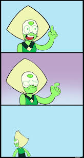 Photo Edit Meme - peridot meme edit by dreamyball on deviantart