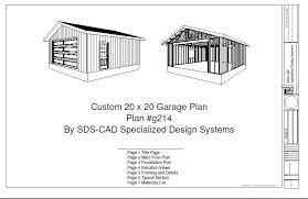 Free Wood Shed Plans Materials List by Planpdffree Downloadshedplans Page 205