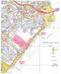 Map Your Run Staten Island Tri Duathlon New York Triathlon