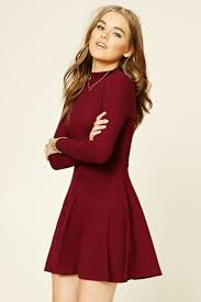 best 25 maroon dress ideas on pinterest maroon clothing fall