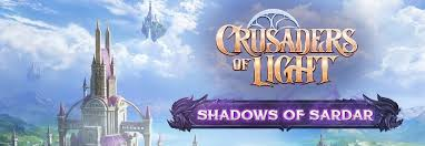 crusaders of light best class crusaders of light launches shadows of sardar mobile mmorpg s