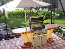 outdoor kitchen design plans free u2013 home improvement 2017 best