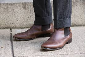 Comfortable Stylish Work Shoes The Best Business Casual Shoes For Fall He Spoke Style