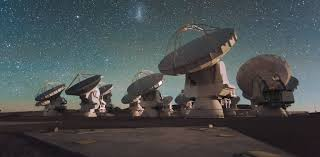 do you work out if a signal from space is a message from aliens