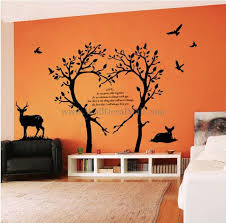 wall decal tree image gallery wall tree decals home decor ideas