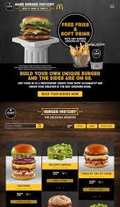Build Your Own Meme - mcdonald s let the internet design burgers bad idea album on imgur