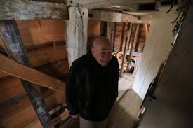 halloween city seabrook nh hampton u0027s historic james house haunted investigators say news