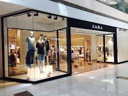 layout zara store zara stores outlets restaurants in dlf mall of india noida