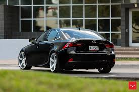 lexus is vossen lexus is 250 f sport black vossen wheels cars wallpaper