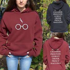 harry potter alumni shirt harry potter sweatshirt ebay
