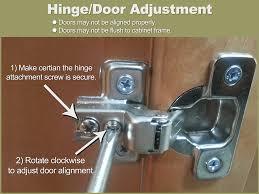 Hinge Kitchen Cabinet Doors How To Adjust European Cabinet Door Hinges Www Redglobalmx Org