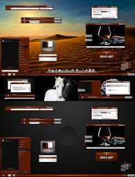windowblinds skins themes by adni18 on deviantart