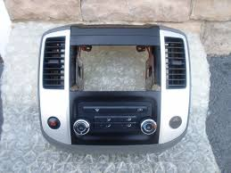 nissan frontier dash cover used 2015 nissan frontier dash parts for sale