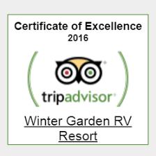 Winter Garden Rv Dealers - orlando winter garden rv resort campers premier travel destination