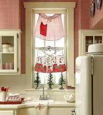 Country Curtains For Kitchen by Country Kitchen Curtains Cottage Decorating Wonderful Cottage