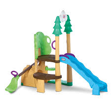 Backyard Toddler Toys Little Tikes Climber See Saw U0026 Slide Toys