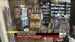 in your neighborhood nettie suze home decor fox2now com