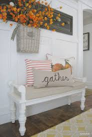 bench entryway decorating ideas beautiful farmhouse entryway