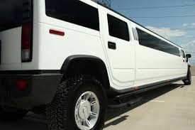 luxury hummer h2 hummer one window presidential limousine