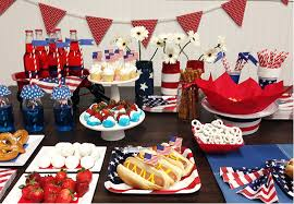 4th Of July Party Decorations Planning 4th Of July Party Let Celebrate Express Help