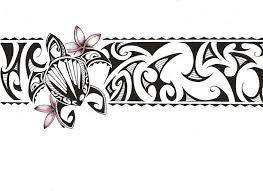 Polynesian Flower Tattoo - 28 best tattoo images on pinterest hibiscus tattoo maori