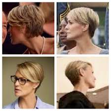 robin wright in house of cards love her cut and look if i could