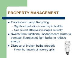 fluorescent l disposal cost pollution prevention for light industry and the service industry p2